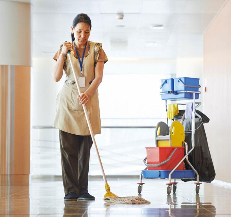 contacto con limpiezas albia para solicitar información